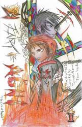 Heart of Agni Cover by SoulofAgni