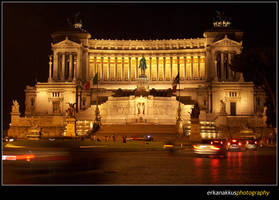 Rome by candova