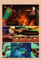 MOKSHA PAGE 3sm by Robotpunch