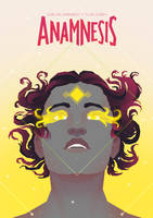 Anamnesis Cover Sketch by Robotpunch