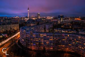 Berlin Colors by Goro38