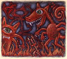 devils by hailey-bu