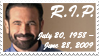 RIP Billy Mays by smashsweetie
