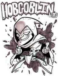 Hobgoblin by ChadAT