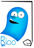Bloo by Bareck