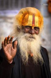 Sadhu 2 by vinayan