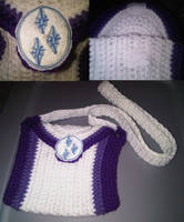Rarity Bag by Whyte-Raven