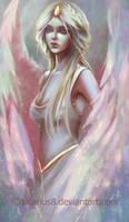 Angel by Sicarius8