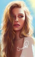 Portrait 02 by Sicarius8
