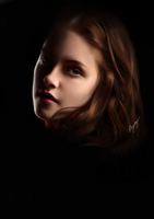 Bella Swan Kristen Stewart by RayrayDesigns