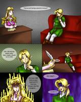 Her little fetish by General-Link