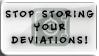 Deviation In Storage by Squid-Stamps