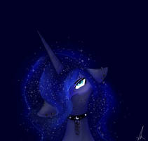 Luna With Peircings Version 4 by LazyRaviolli