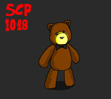 SCP-1048 by cocoy1232
