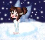 Jack's Sister Suzy Snowflake by WildWhimzyAngel