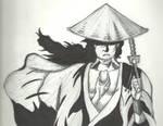 Jubei 2 - Ninja Scroll by TalentlessHacked
