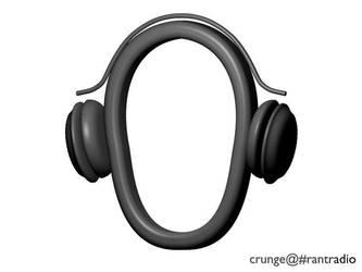 crunge - RR Logo Animation by rantradio
