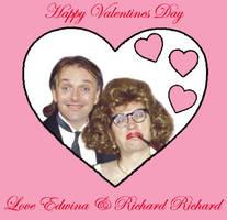 Bottom Valentines Day by KissFreakShandi