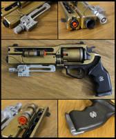 Destiny Fatebringer Hand Cannon by Bayr-Arms