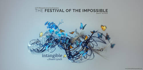 Festival of the Impossible by sanfranguy
