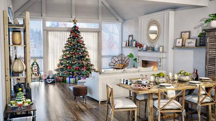 ChristmasCrafts by sanfranguy