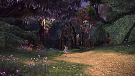 TERA ScreenShot by Magen-ta