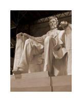 Lincoln Memorial by kartoonista