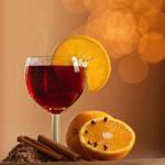 Bishop's wine by SarahharaS1