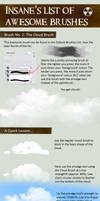 Cloud Brush by Radioactive-Insanity