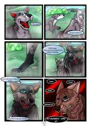 Wolf's Story Ch.6 page 14 by Randomthewolfskie
