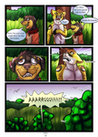 It's all Your Fault Ch.0 page 10 (End of Chapter) by Randomthewolfskie