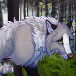 YCH Icon 2 - CLOSED by SpazDoodles