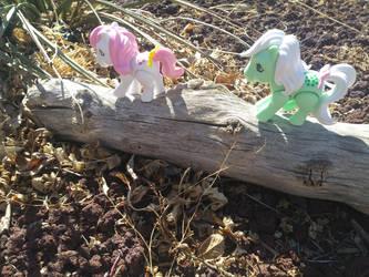 Log Running by LittleKunai
