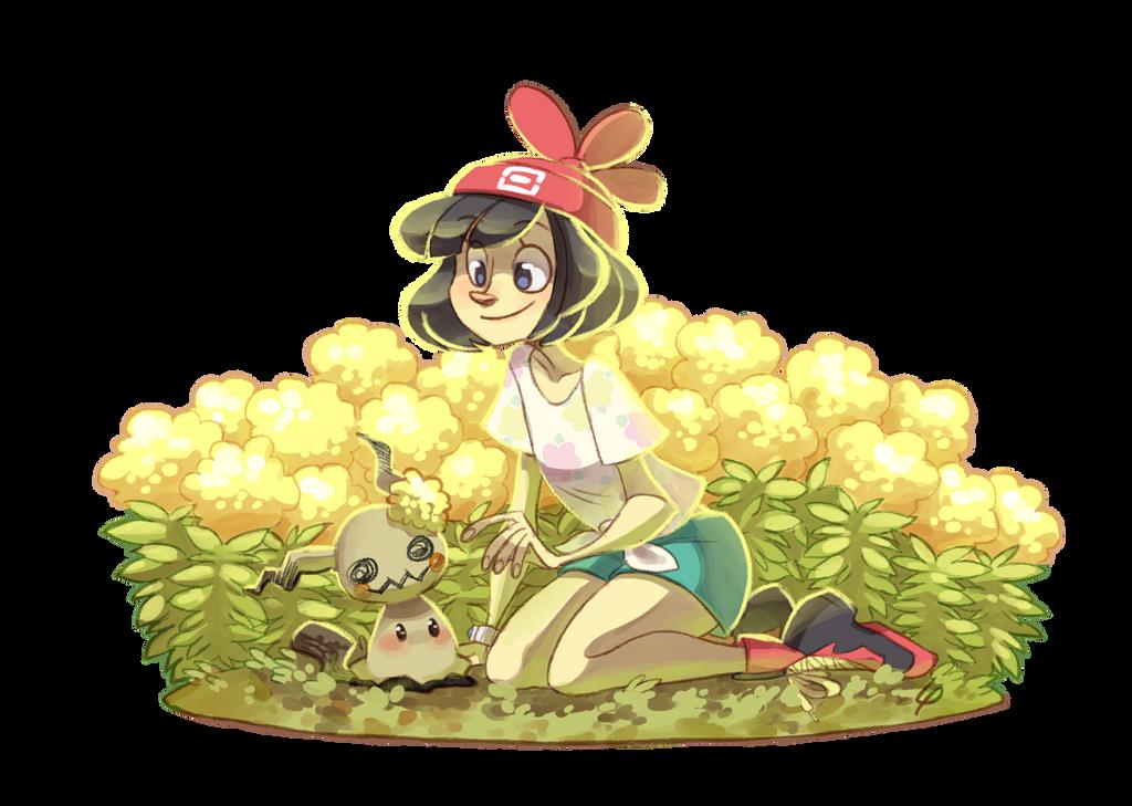 Flowers by Lisosa