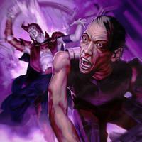 Legends of Norrath - Pandemic by Kaiz0