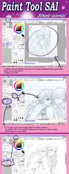 Paint tool SAI tutorial by Autumn-Sacura
