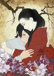 Sayuri by Autumn-Sacura