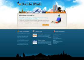Danfe mall by hood-lord