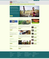 Government Website by hood-lord