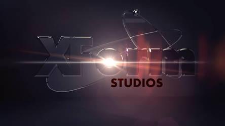 New XForm Studios logo by Jamezzz92