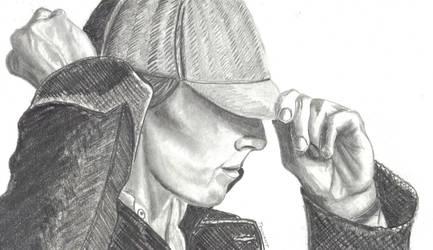 It's an ear hat, John! by wickedtiger86