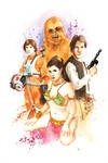 The Rebels by Rafaelmox