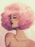 Cotton Candy by Seledyna