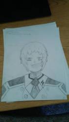 Kijio-chan by len9796
