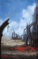 Citadel by CarolineLaplante