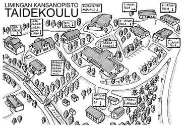 Maisemakartta by limingantaidekoulu