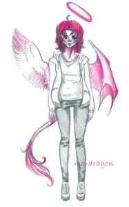ma-dragon's Profile Picture