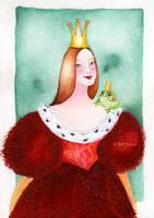 Le Prince et la Princesse by Neyrelle