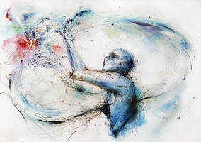 infinito by agnes-cecile
