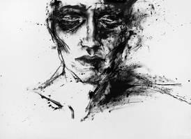 emi-crania by agnes-cecile
